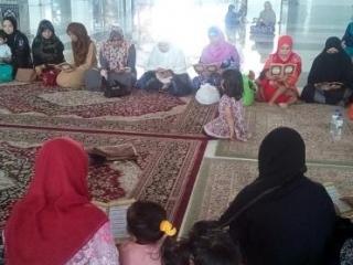 Муфтий объявил жертв рейса MH17 шахидами