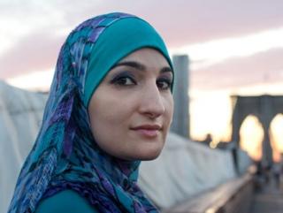 Испытание исламофобией в Рамадан