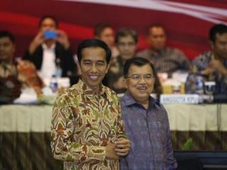 Джоко Видодо избран президентом Индонезии