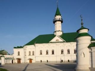 Исламский центр в Казани окажет помощь украинским беженцам