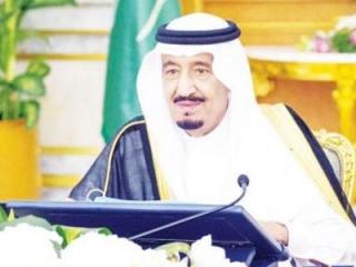 Кронпринц Салман проводит заседание кабинета министров Саудовской Аравии