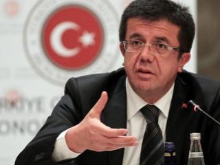 Министр экономики Турции призвал бойкотировать израильские фирмы