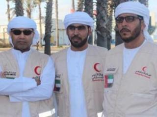 Врачи-шпионы из ОАЭ