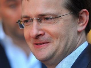 Министр культуры Мединский напугал татарскую молодежь
