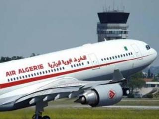 При крушении алжирского самолета погибло 116 человек