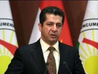 Курдистан просит военной помощи США против ИГИЛ