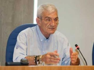 Мэр Салоник Яаннис Бутарис