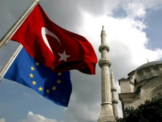Исследование ЕС: турки больше доверяют правительству