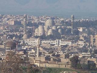 Мосул - один из трех городов-миллионеров Ирака. По имеющимся данным, начиная с 11 июня, его покинули около полумиллиона жителей