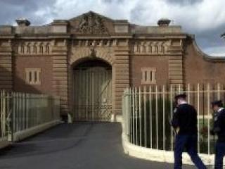 Одна из тюрем штата Новый Южный Уэльс