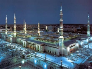 Праздничную проповедь в Мечети Пророка прочтут на 4 языках