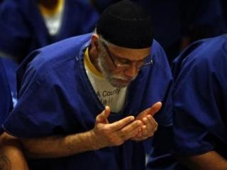 Тюрьма организовала сухуры и ифтары для заключенных