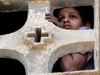 Россия примет на отдых 100 сирийских детей