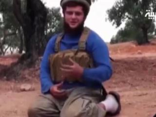 Фронт Ан-Нусра показал первого американского ополченца-смертника