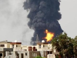 «Демократизация» Ливии привела к кровопролитию и междоусобице