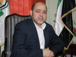 Муса Абу Марзук