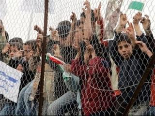 Императорское палестинское общество требует снять блокаду Газы