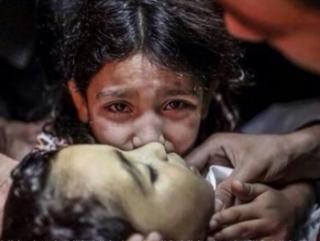 За день в Газе погибло свыше 100 жителей, уничтожена ТЭС