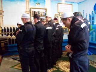 В зоне г.Нижнего Тагила осужденные отпраздновали Ураза-байрам