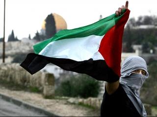 Палестинское сопротивление даёт отпор Израилю
