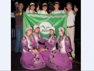 В молодежной татарской организации сменилось 4 поколения за 7 лет
