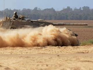 Израиль нарушил 72-часовое перемирие спустя считанные минуты