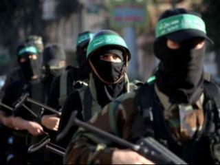 Бойцы ХАМАС взяли в плен израильского офицера