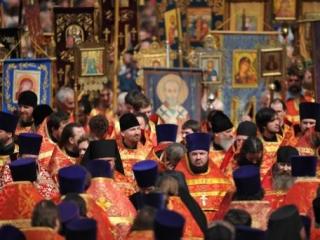 РПЦ возмущена докладом США о религиозной ситуации в России