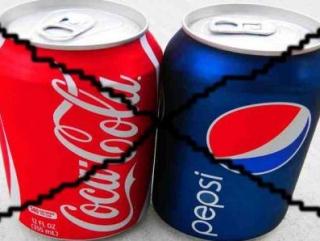 Тысячи кафе бойкотируют Pepsi и Coca-Cola в поддержку Газы