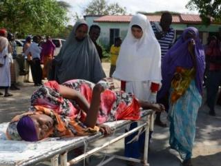 В Сомали казнены террористы, убившие пожилых мусульманок
