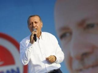 Эрдоган: В геноциде палестинцев Израиль уподобился Гитлеру