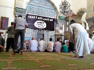 Индонезийские мусульмане отвергают ИГИЛ