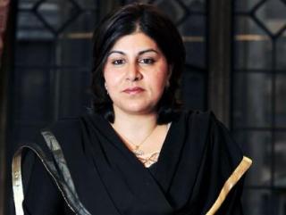 Министр-мусульманка ушла в отставку из-за Газы