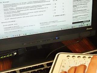 Максимум плюсов поиска работы через Интернет