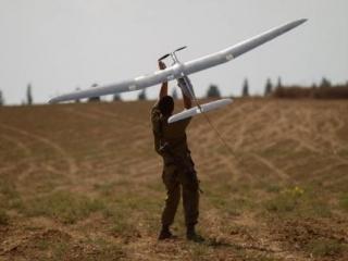 Решение израильских властей обусловлено «вмешательством России в военный конфликт на Украине»