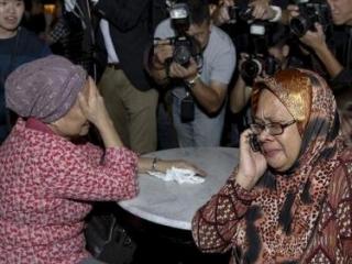 Мусульмане Голландии проводили в последний путь жертв MH17