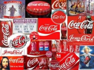Продукцию Coca-Cola приравняют к алкоголю и сигаретам