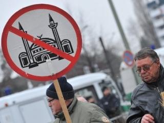Германское общество противоречиво во взгляде на ислам