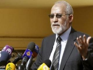 Муфтий Египта высказался против казни лидера «Братьев-мусульман»?