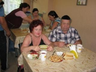 Луганских евреев зазывают в Израиль