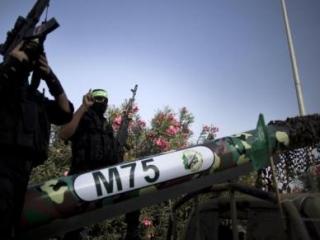 Ракетная установка «Изза ад-Дина аль-Кассама»