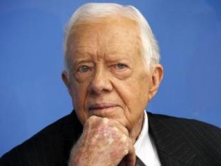 Джимми Картер выступил за признание легитимности ХАМАС