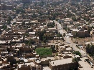 Боевики «Исламского государства» идут на Багдад по тоннелям