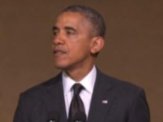 Обама санкционировал возможные авиаудары по Ираку