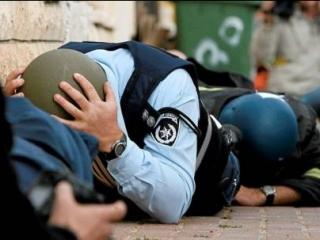 Газа возобновила обстрел Израиля после отказа снять блокаду