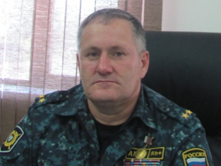 В Чечне уволили садиста-начальника РОВД