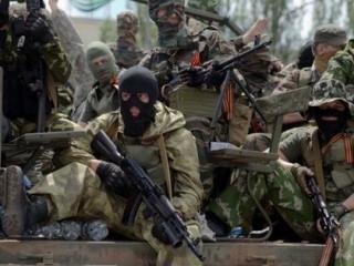 После предъявленных претензий Гугл изменил «боевиков» на «мятежников»
