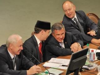 Молодежь принимает активное участие в общественно-политической жизни Татарстана