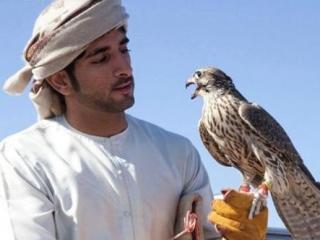 Россиянки отвергли арабского принца