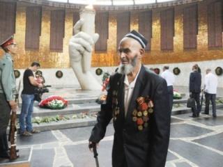 Ветеран признался, что увидеть возрожденный из руин город было его единственной мечтой